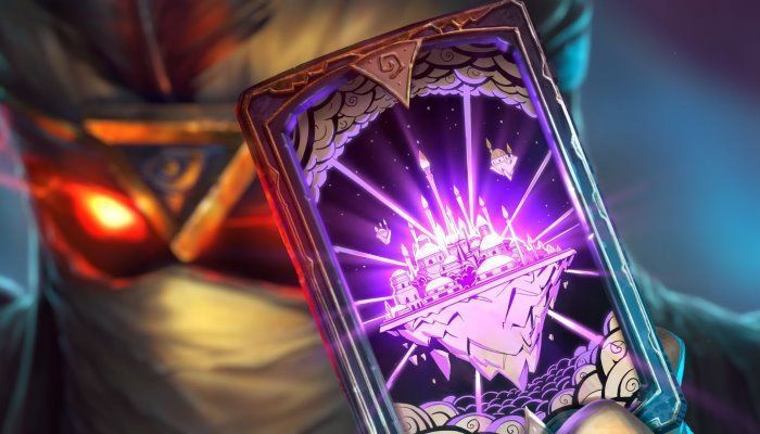 Blizzard teases hearthstone announcement for Blizzcon