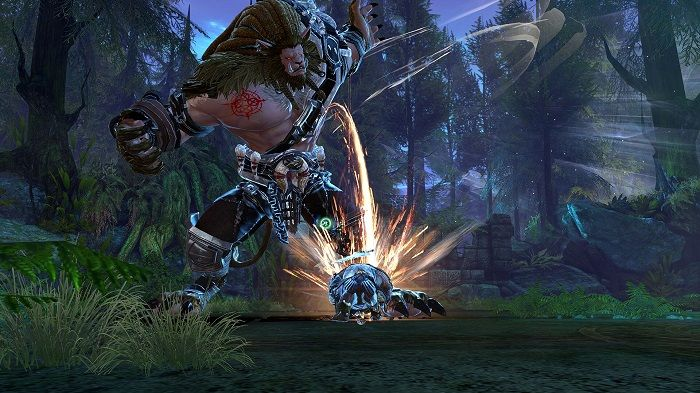 TERA Console Unmasked Out Now
