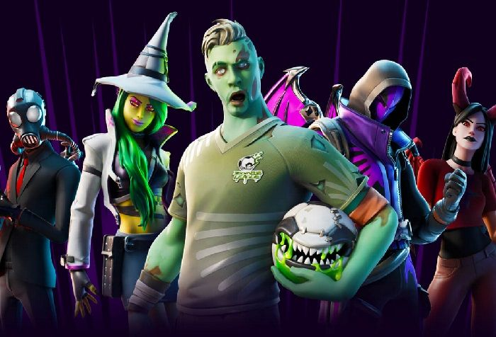 Fortnitemares Returns for 2019