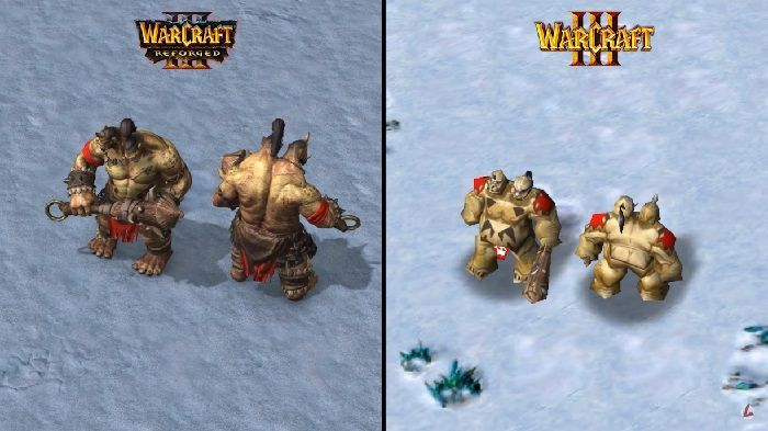 Warcraft 3: Reforged Multiplayer Beta Live Now If You Preordered Spoils of War