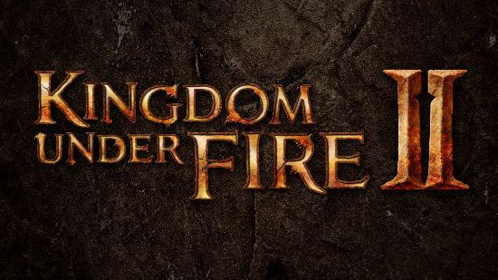 Kingdom Under Fire II Trailer Shows Off Combat