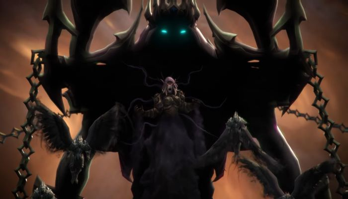 New World Of Warcraft Expansion 2020.World Of Warcraft Shadowlands Expansion Coming In 2020