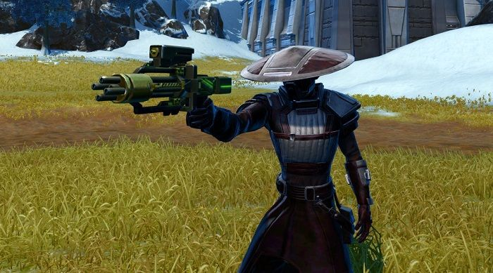 SWTOR November Events Feature Bounty Week and Pirate Incursion