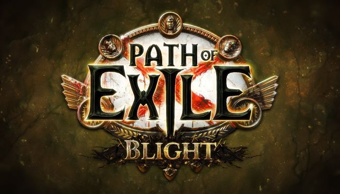 Blight Supporter Packs Leaving Path of Exile Store Soon