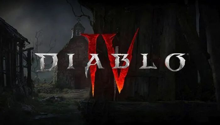 Take a Look At Diablo 4 Concept Art