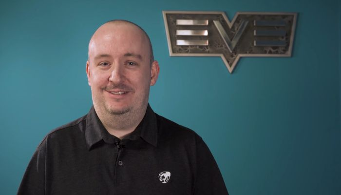 "EVE Online's Senior Community Manager Paul ""Falcon"" Elsy Leaves CCP Games - MMORPG.com"