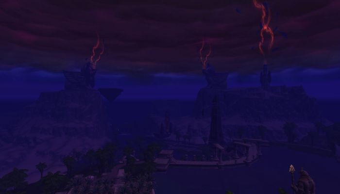 Darkmoon Arcade Games Available in World of Warcraft Patch 8.3