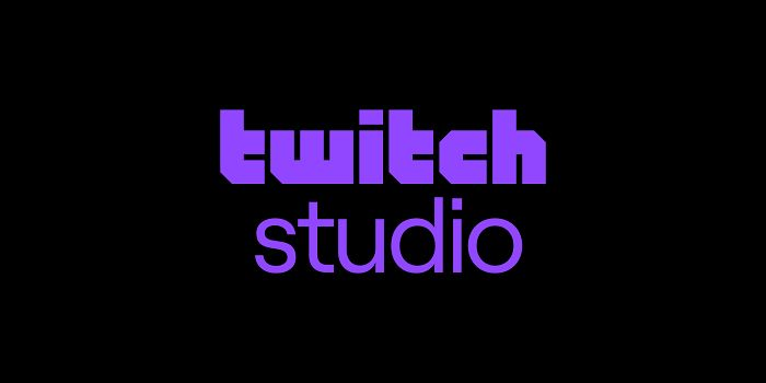 Twitch Studio Beta Now Live