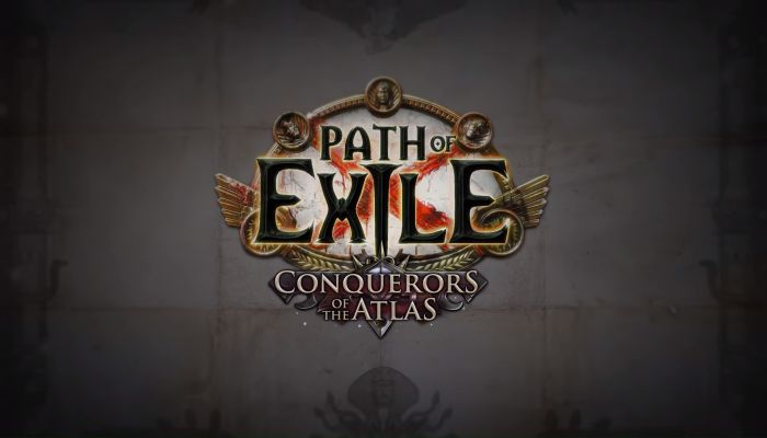 Path of Exile 3.9.0 Expansion, Conquerors of the Atlas Launches on December 13th