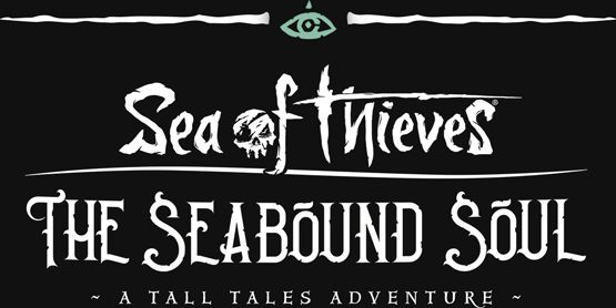 Sea of Thieves Receives Comic, Livery, and Tall Tale