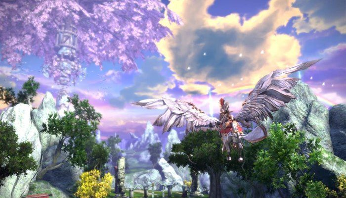 Is TERA 2 In Development?