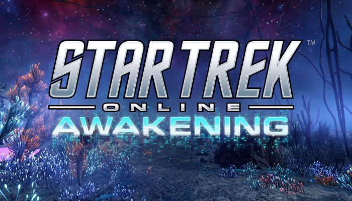 Star Trek Online Patch Notes Highlight Bug Fixes