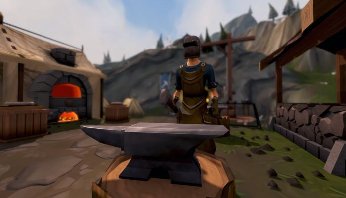 RuneScape Extends Double XP Weekend - Runescape News