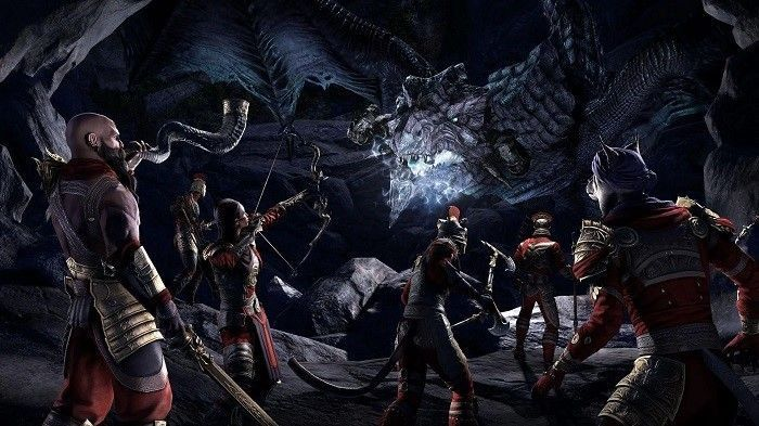 ESO Offers Update on Activity Finder and Undaunted Event