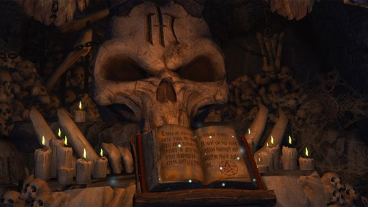 Neverwinter Event Asks Adventurers to Collect Souls In The Hell Pit