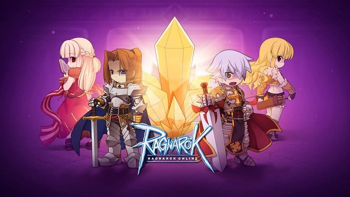 Ragnarok Online To Receive Guild Wars and New Class