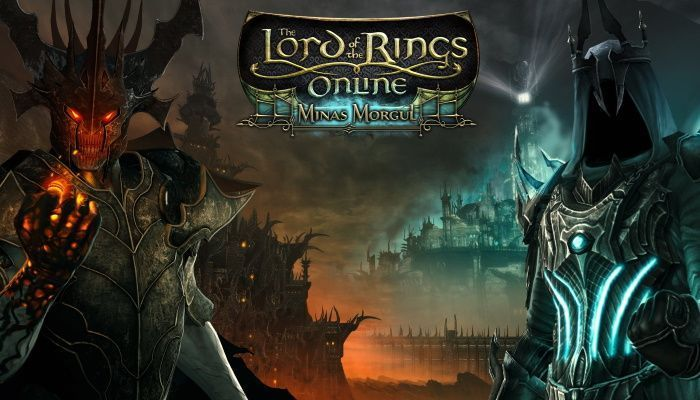 LOTRO Team Says They Have '20 Years' Worth of Content