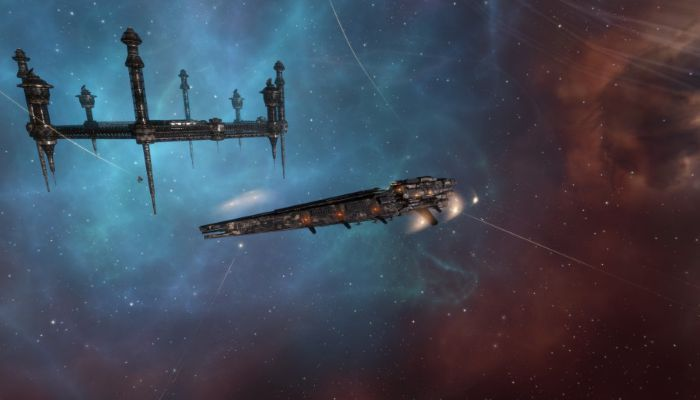 "EVE Online Developers ""Hands-Off"" Policy Relaxed, Will Be Allowed To Play Game More Freely In December"