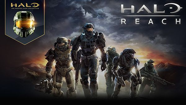 Halo Reach Is Live On PC Today, Features Over 100k Playing on Steam