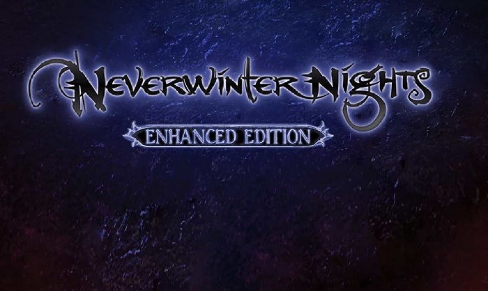 Neverwinter Nights Enhanced Edition Out Now for Consoles