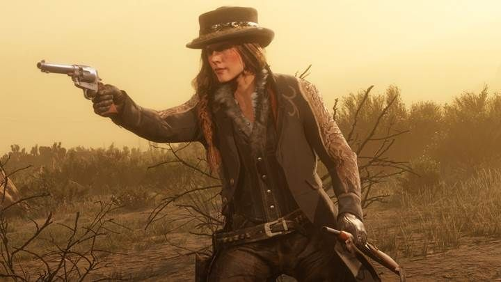 XP Bonuses and A New Weekly Collection Arrive in Red Dead Online