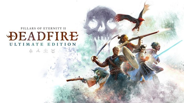 Pillars of Eternity II: Deadfire - Ultimate Edition Hits Console January 2020