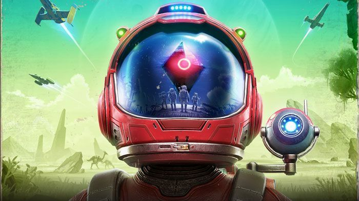No Man's Sky Synthesis Patch 2.23 detailed