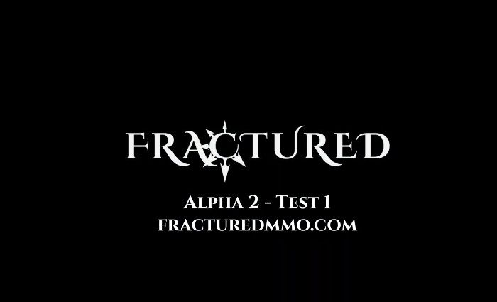 Fractured Alpha 2 Stress Test Happening This Weekend