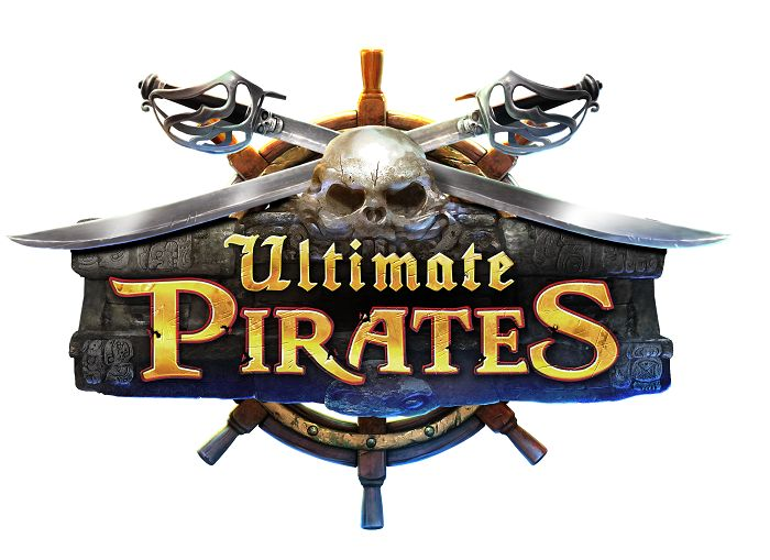 Strategy MMO Ultimate Pirates Available Now