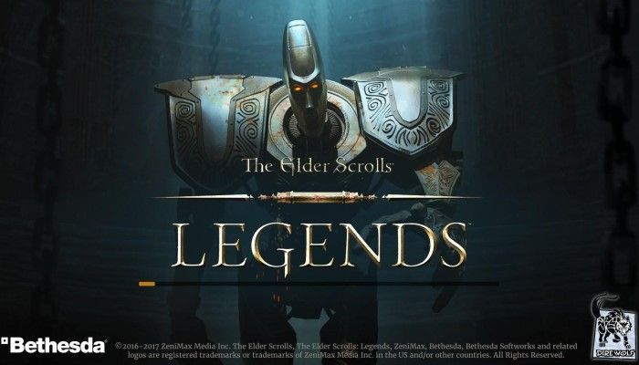 Elder Scrolls Legends Development Put on Hold