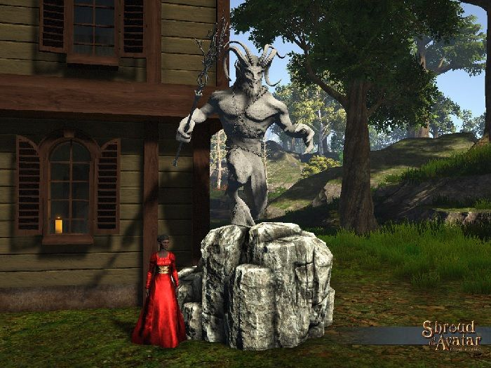 Shroud of Avatar Update 361 Detailed Recently, R73 Live on QA Servers