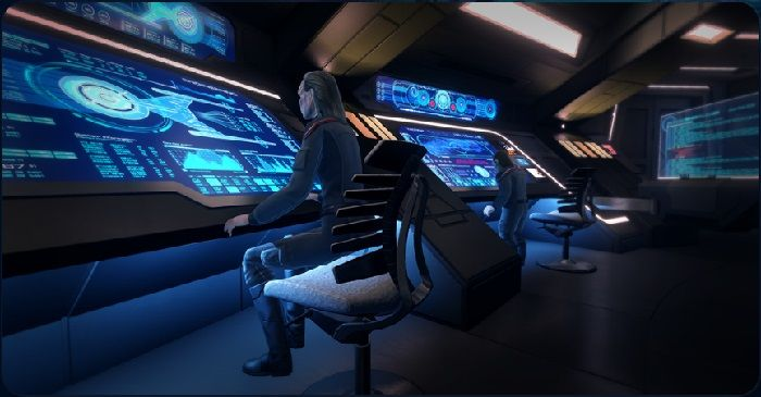Recent Star Trek Online Patch Notes Address Minor Issues