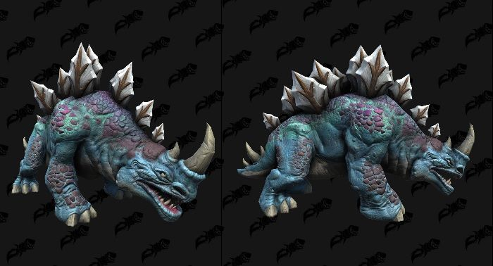 More Warcraft 3 Reforged Models Shared