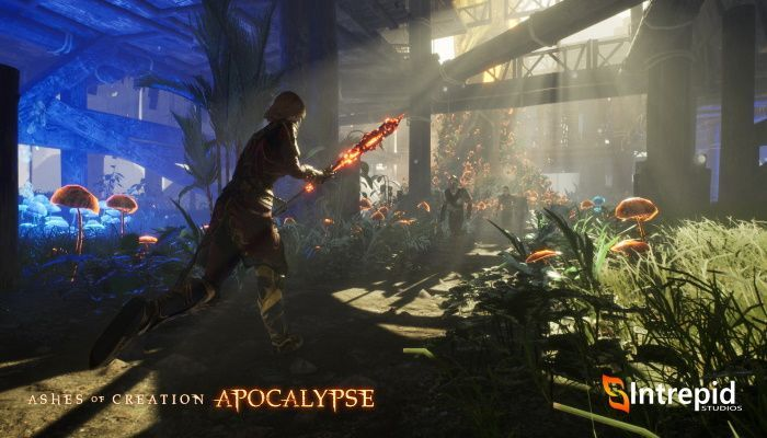 Ashes of Creation Apocalypse Hemorrhaging Players In Latest Steam Charts Analysis