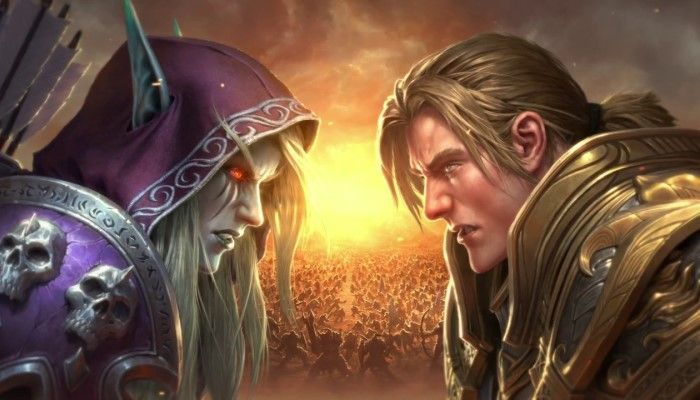 WoW Classic 1.13.3 Patch Adds Battlegrounds - MMORPG.com