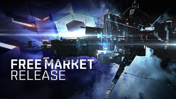 Free Market Update Now Live In EVE Online