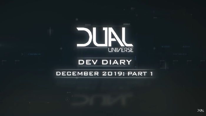 New Dev Diary from Dual Universe Highlights Alpha 3