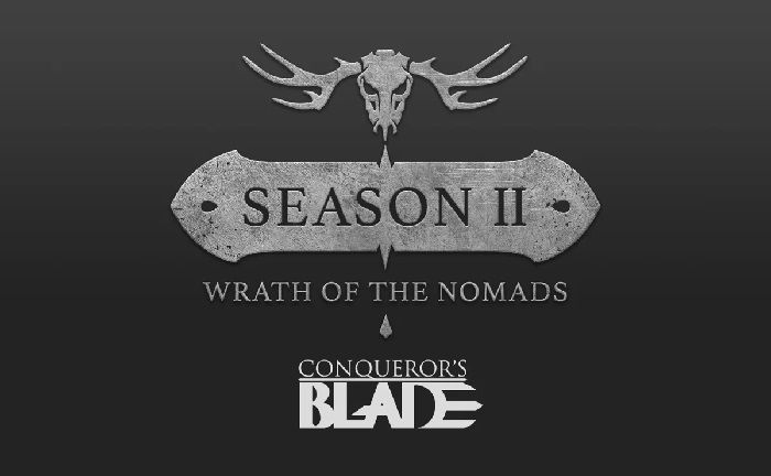Conqueror's Blade Season II: Wrath of the Nomads Hits December 19