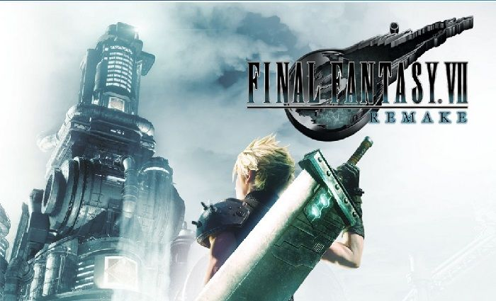 Final Fantasy 7 Remake May Be Timed PS4 Exclusive Until 2021