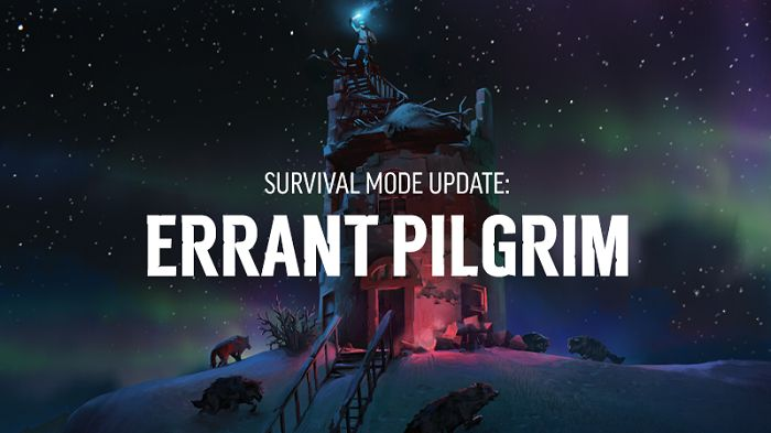 The Long Dark Errant Pilgrim Update 1.64 Now Live