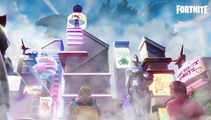 Fortnite Leak Points to Patch v11.30 Bringing Console Split Screen to PS4/Xbox