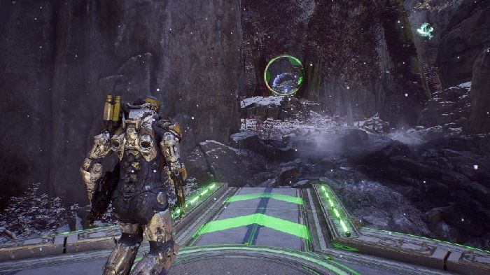 Anthem 1.6.0 Update Brings Tweaks - Anthem News