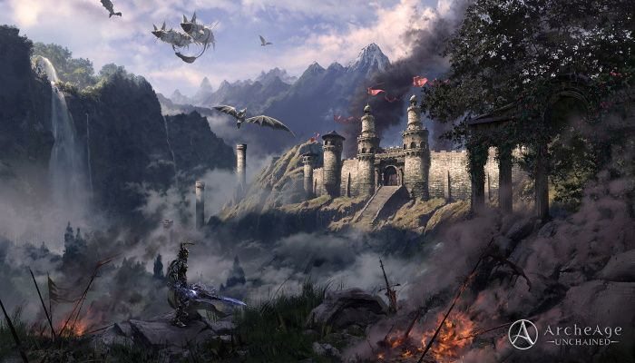 ArcheAge Unchained ArchePass Re-Enabled   Again - MMORPG com