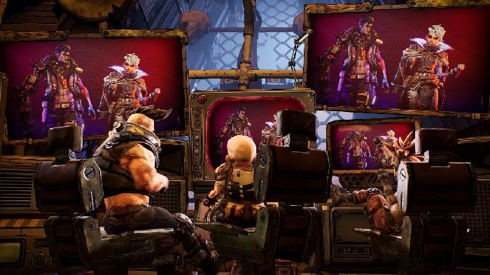 Borderlands 3 Available Now On Google Stadia, Doesn't Contain Recent Updates
