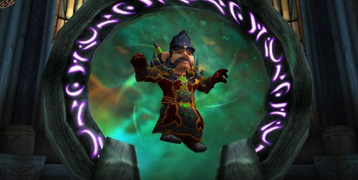You Can Now Transfer Your WOW Classic Characters...For a Fee