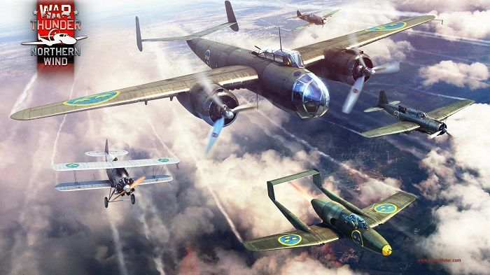 War Thunder Receives Ray Tracing and More in Latest Update