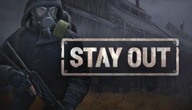 Post-Apocalyptic 'Stalker' MMORPG 'Stay Out' Available on Steam With Holiday Event