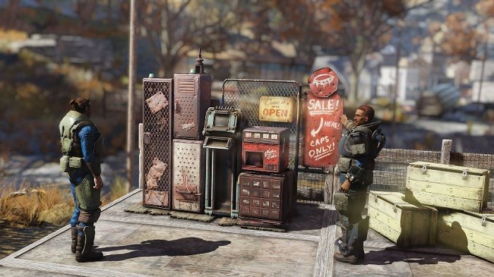 Fallout 76 Looks Back On The Year That Was 2019