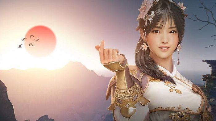Black Desert Online Outlines New Years Events