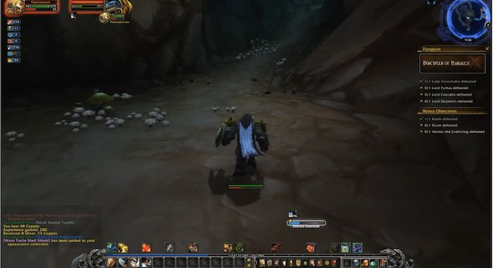 World of Warcraft Video Explores Why Vanilla Dungeons Were So Long